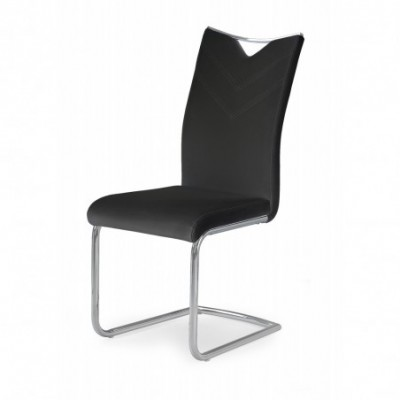 K224 krzesło czarny (1p_4szt)