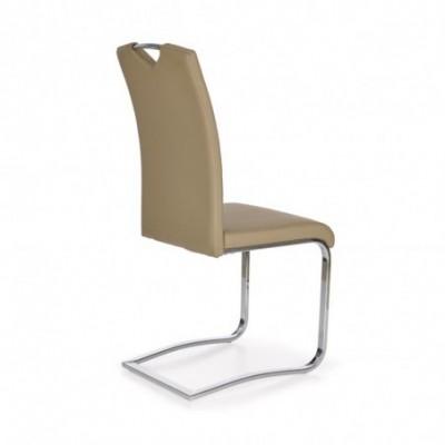 K239 krzesło cappuccino...