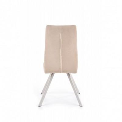 K241 krzesło beżowy (1p_2szt)