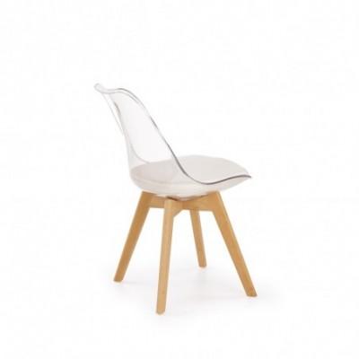 K246 krzesło bezbarwny /...
