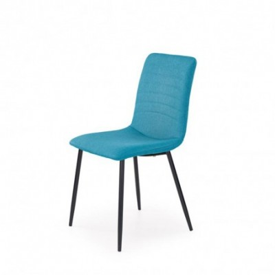 K251 krzesło turkusowy...