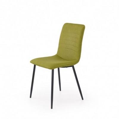 K251 krzesło jasny zielony...