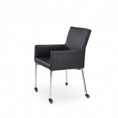 K256 krzesło na kółkach...