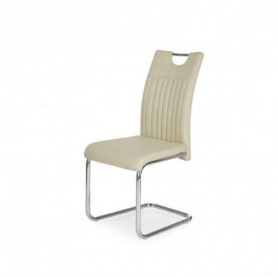 K258 krzesło kremowy (1p_4szt)