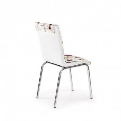 K260 krzesło wielobarwne...