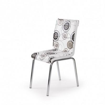 K262 krzesło wielobarwne...