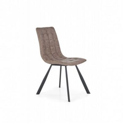 K280 krzesło brązowy /...