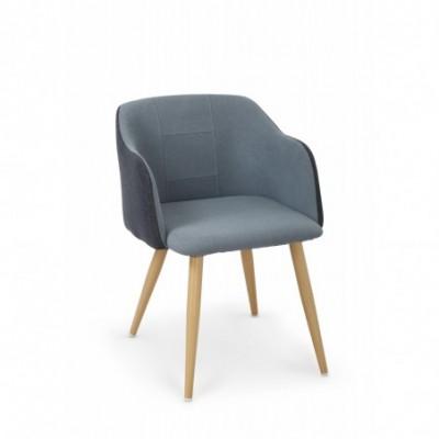 K288 krzesło granatowy /...