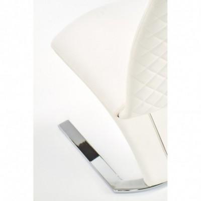 K291 krzesło biały (1p_2szt)