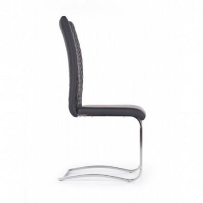 K293 krzesło czarny (1p_4szt)