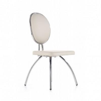 K297 krzesło jasny popiel /...