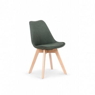 K303 krzesło ciemny zielony...