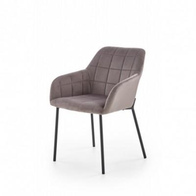 K305 krzesło czarny /...