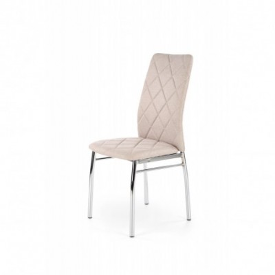 K309 krzesło jasny beżowy...