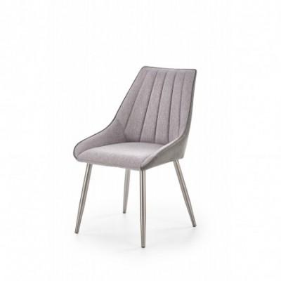 K311 krzesło ciemny popiel...