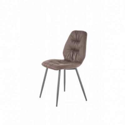 K312 krzesło nogi - czarne,...