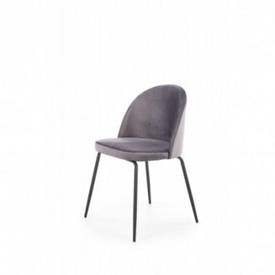 K314 krzesło nogi - czarne,...
