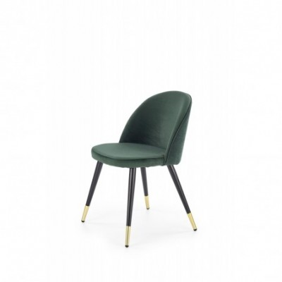 K315 krzesło nogi - czarny...