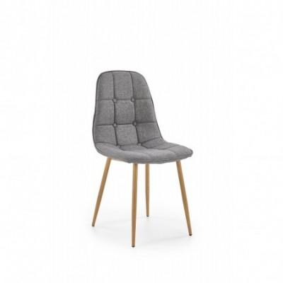 K316 krzesło tapicerka -...