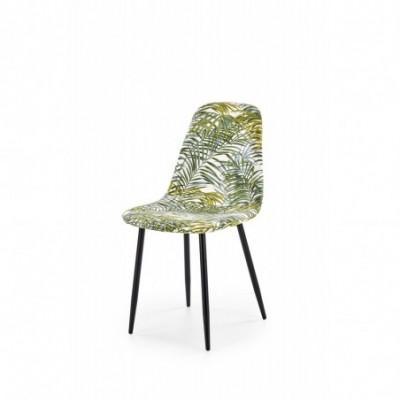 K317 krzesło tapicerka -...