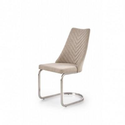 K322 krzesło beżowy (2p_4szt)