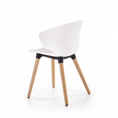 K324 krzesło biały /...