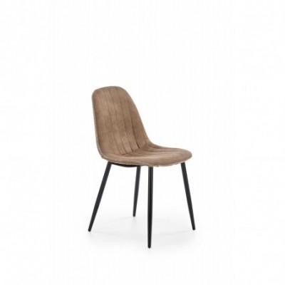 K328 krzesło nogi - czarny,...