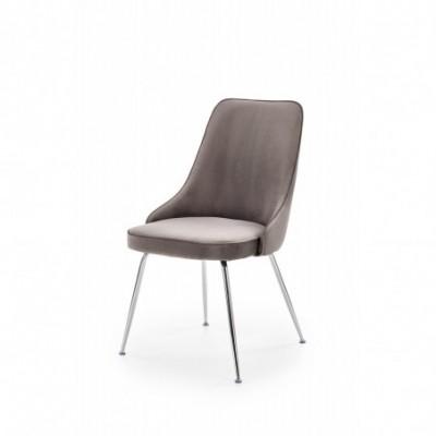 K329 krzesło nogi - chrom,...