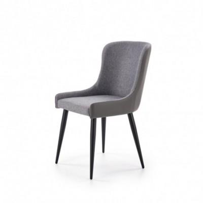 K333 krzesło jasny popiel /...