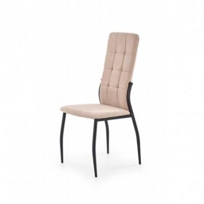 K334 krzesło beżowy (1p_4szt)