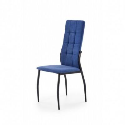 K334 krzesło ciemny...