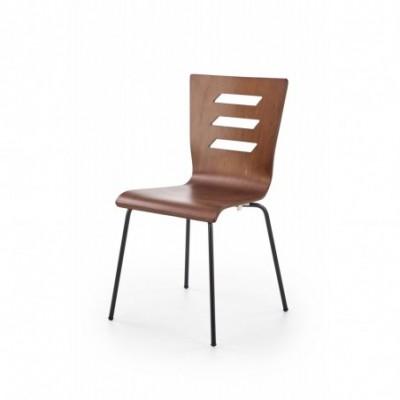 K355 krzesło nogi - czarne,...