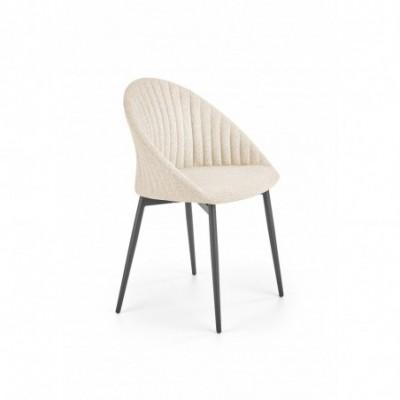 K357 krzesło beżowy (1p_2szt)