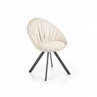 K358 krzesło beżowy (1p_2szt)