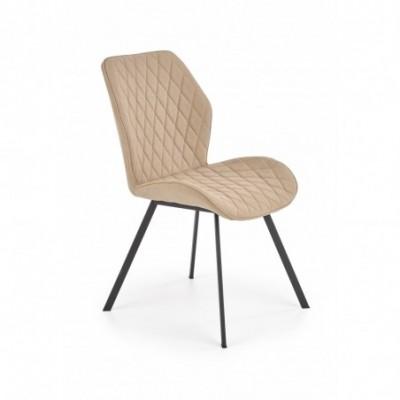 K360 krzesło beżowy (1p_4szt)