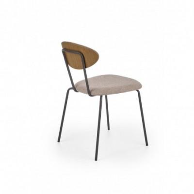 K361 krzesło, tapicerka -...