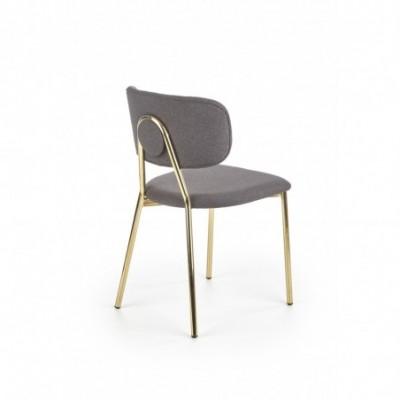 K362 krzesło, tapicerka -...