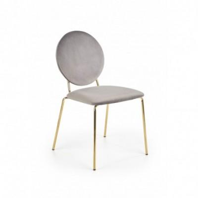 K363 krzesło, tapicerka -...
