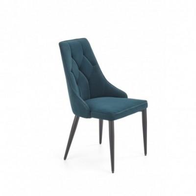 K365 krzesło ciemny zielony...