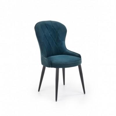 K366 krzesło ciemny zielony...