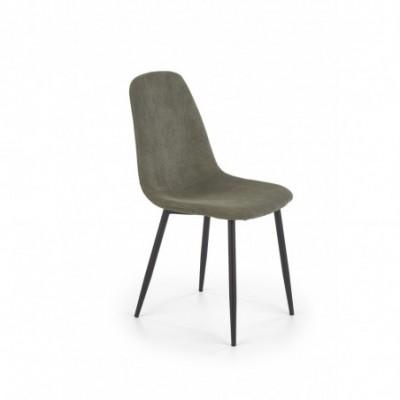 K387 krzesło zielony (1p_4szt)