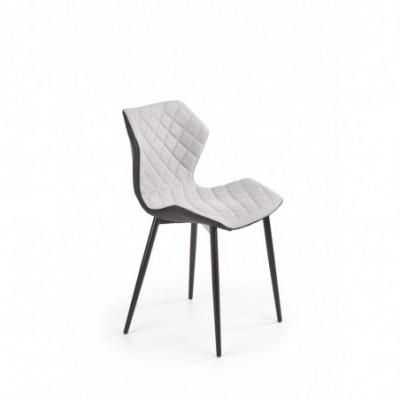 K389 krzesło czarny /...