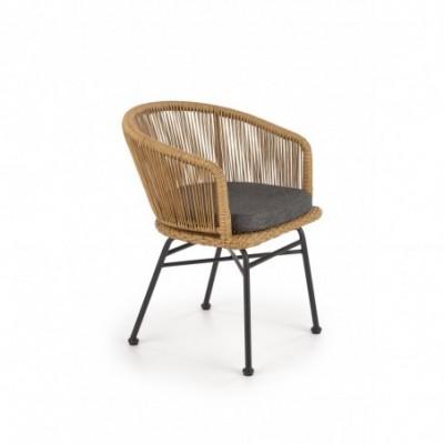K400 krzesło czarny /...