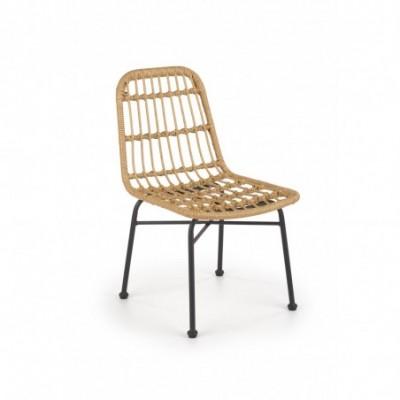 K401 krzesło czarny /...