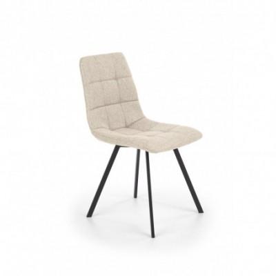K402 krzesło beżowy (1p_2szt)