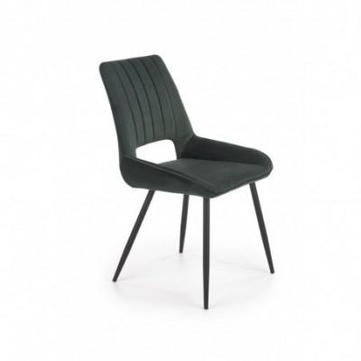 K404 krzesło ciemny zielony...