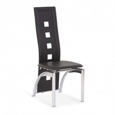 K4 krzesło czarne (2p_6szt)