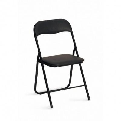K5 krzesło czarny (1p_6szt)