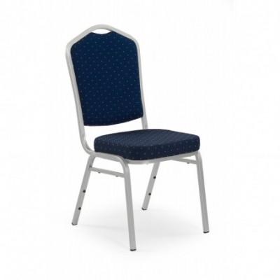 K66S krzesło niebieski,...