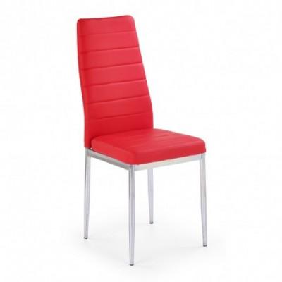 K70C new krzesło czerwony...